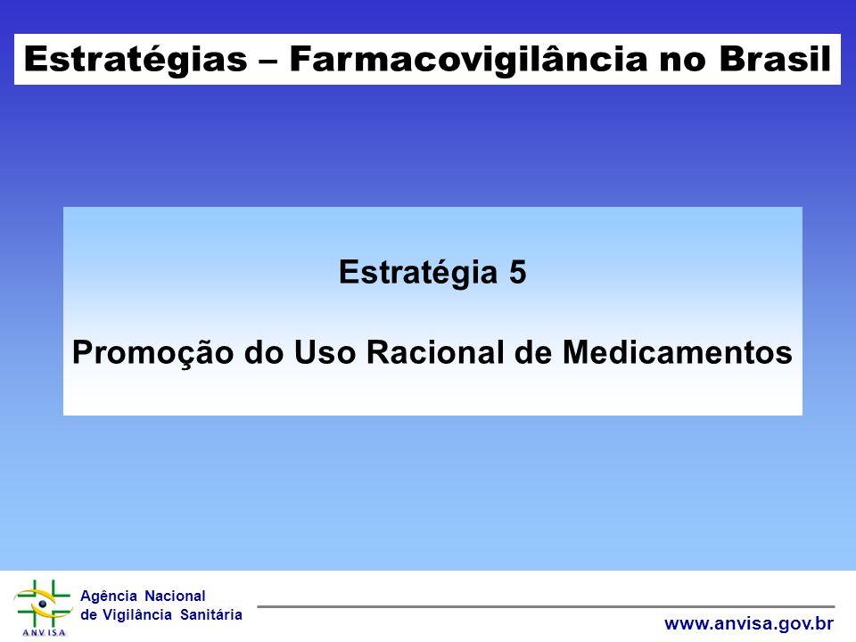 Promoção do Uso Racional de Medicamentos