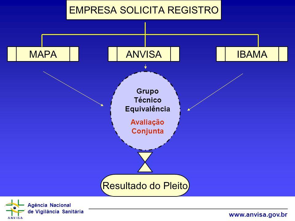Grupo Técnico Equivalência