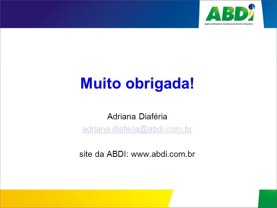 site da ABDI: www.abdi.com.br