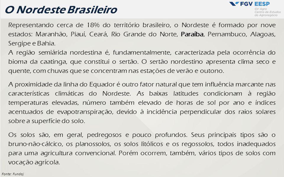 O Estado da Paraíba