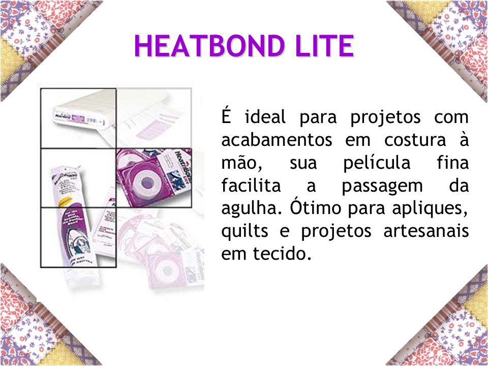 HEATBOND LITE