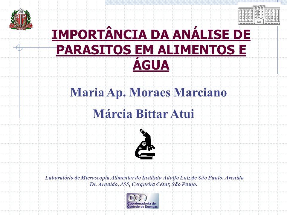 Maria Ap. Moraes Marciano