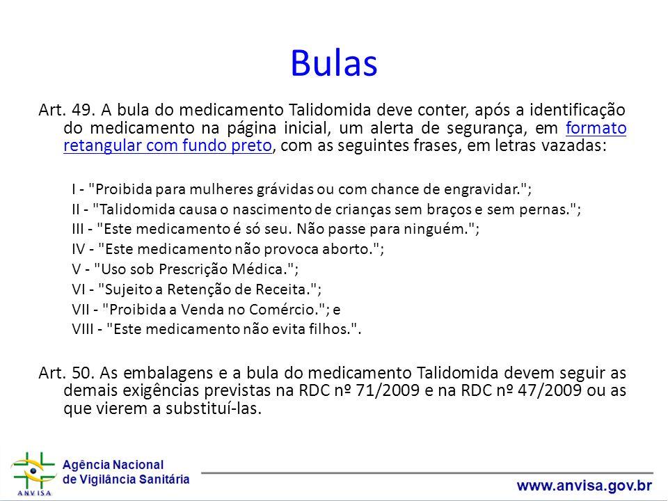 Bulas