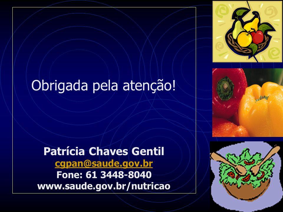 Patrícia Chaves Gentil