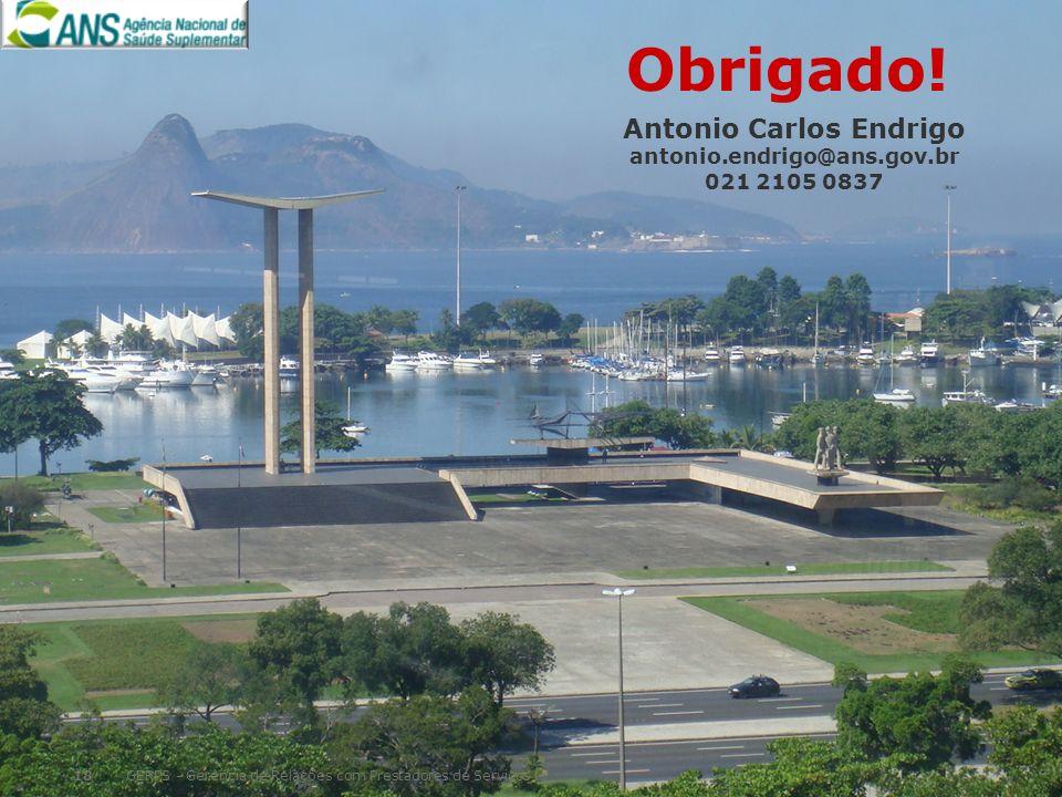 Antonio Carlos Endrigo