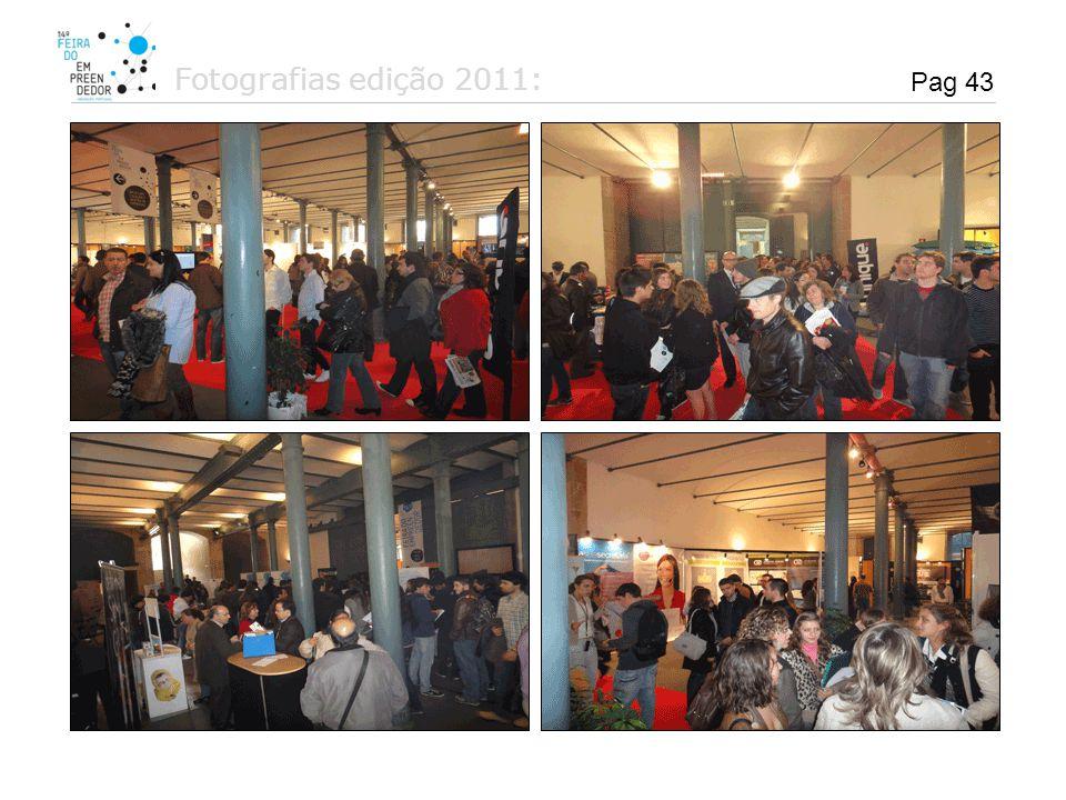 Fotografias edição 2011: Pag 43