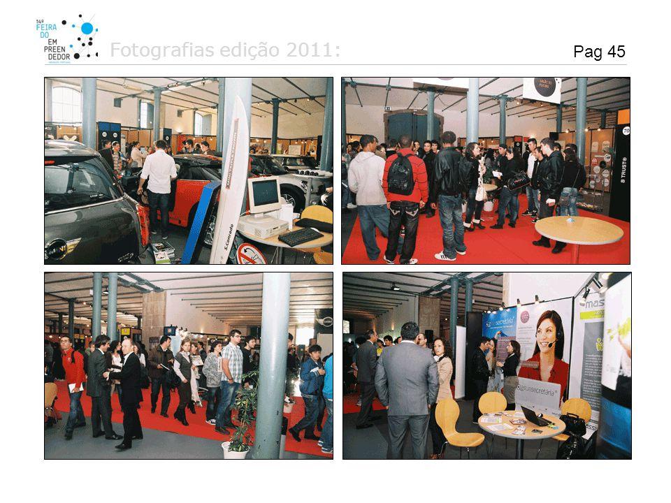 Fotografias edição 2011: Pag 45
