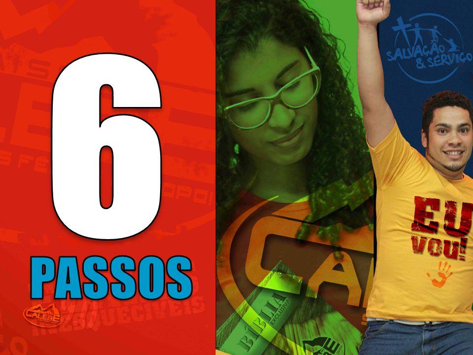 6 PASSOS