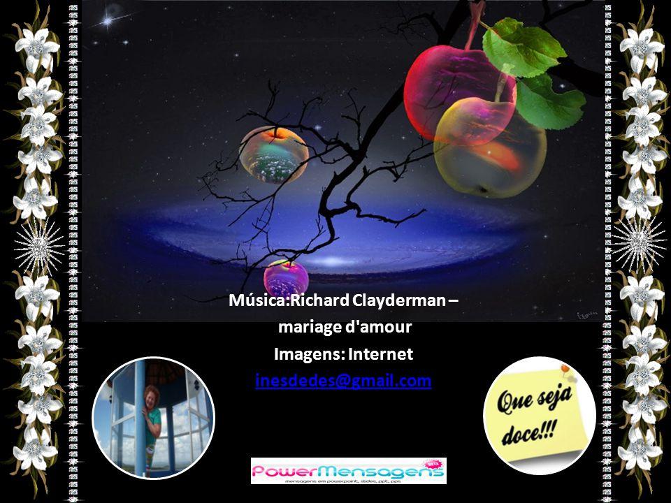 Música:Richard Clayderman –