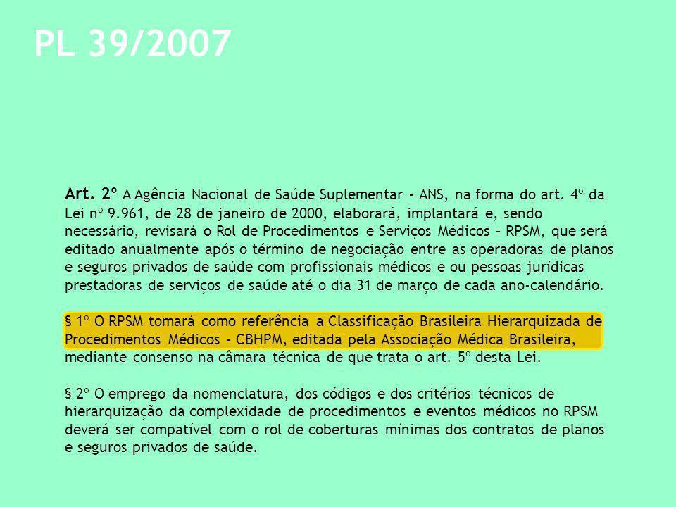 PL 39/2007