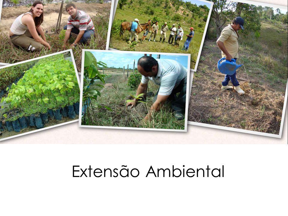 Extensão Ambiental