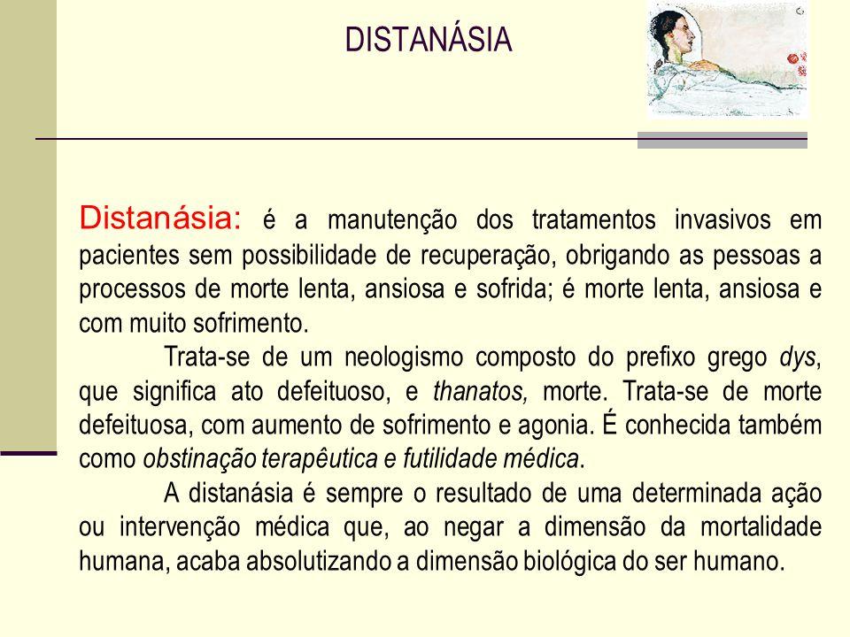 DISTANÁSIA
