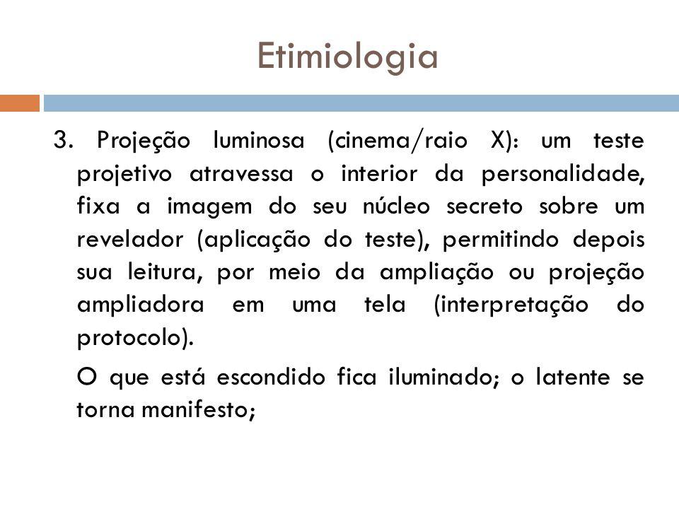 Etimiologia