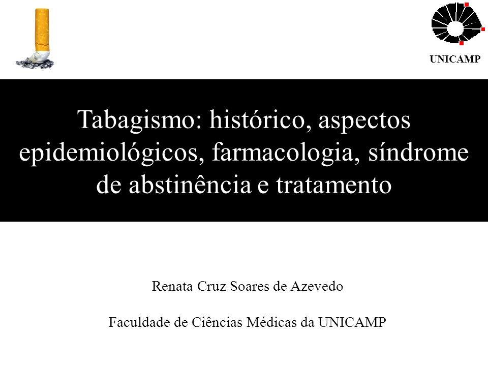 Renata Cruz Soares de Azevedo Faculdade de Ciências Médicas da UNICAMP