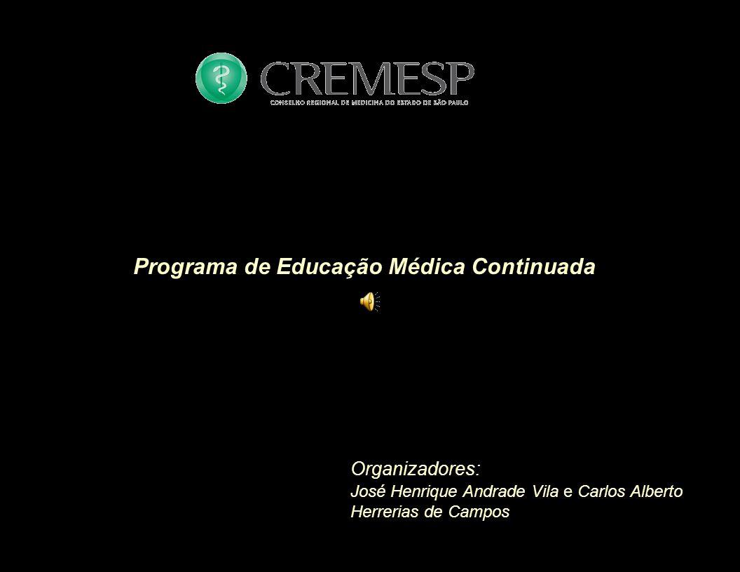 Programa de Educação Médica Continuada