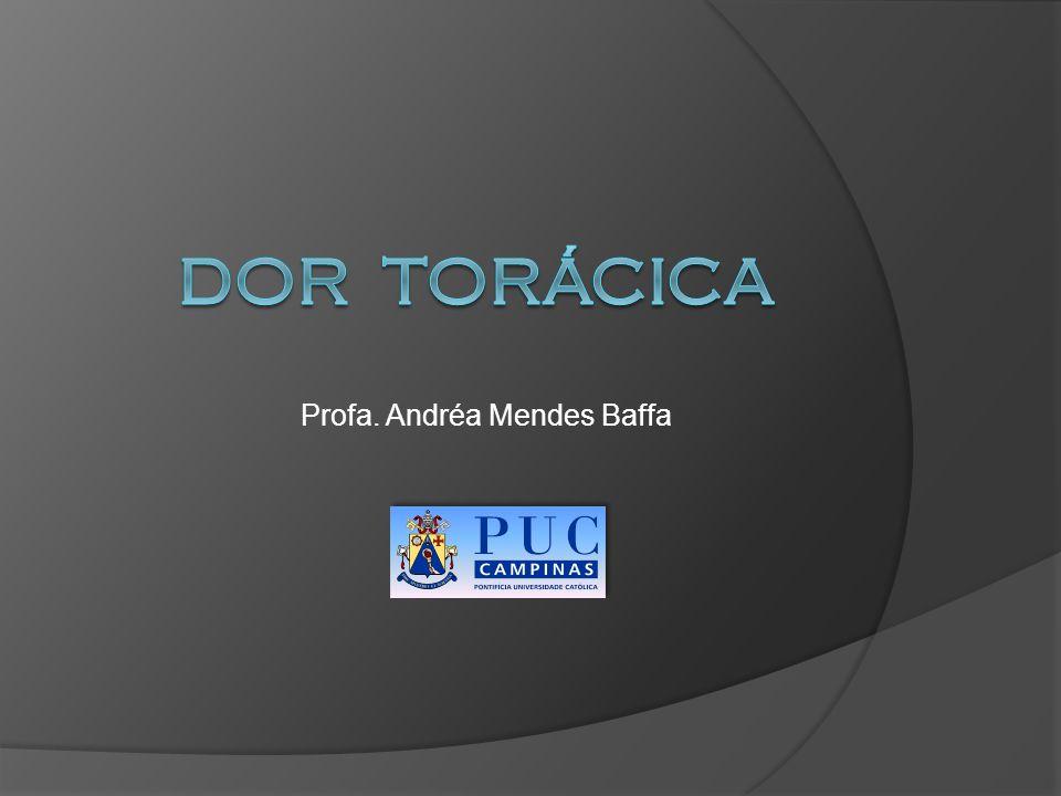 Profa. Andréa Mendes Baffa