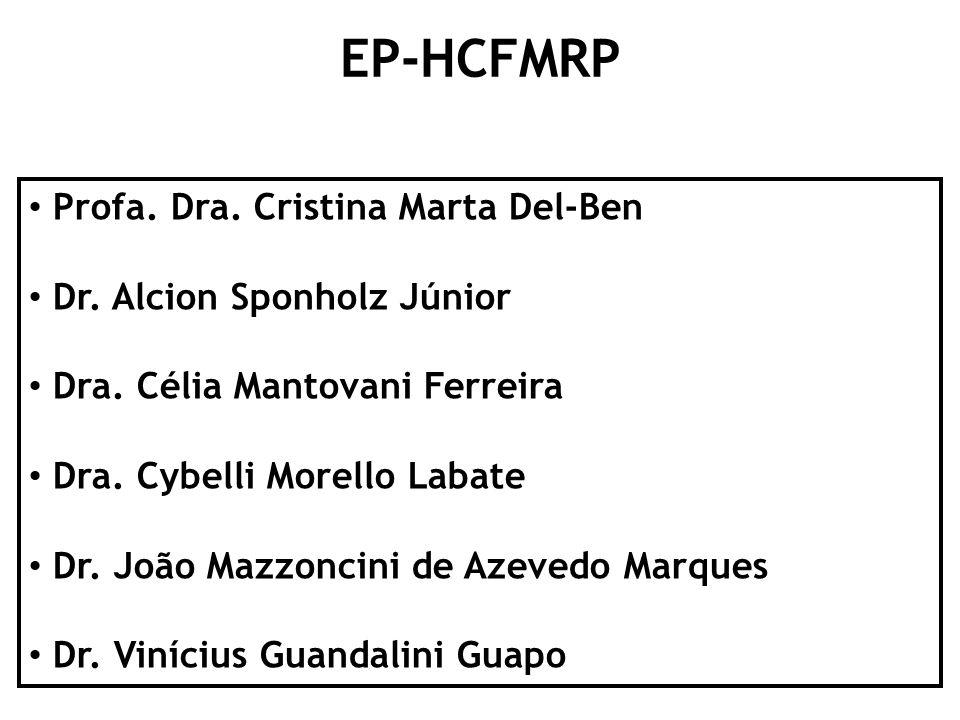 EP-HCFMRP Profa. Dra. Cristina Marta Del-Ben