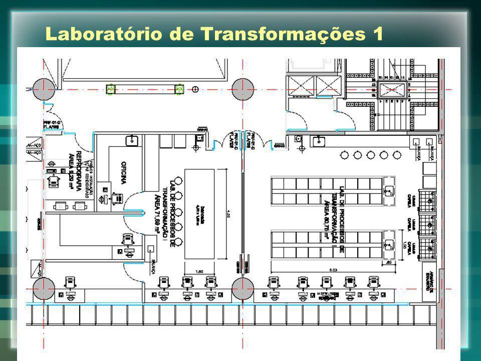 Laboratório de Transformações 1