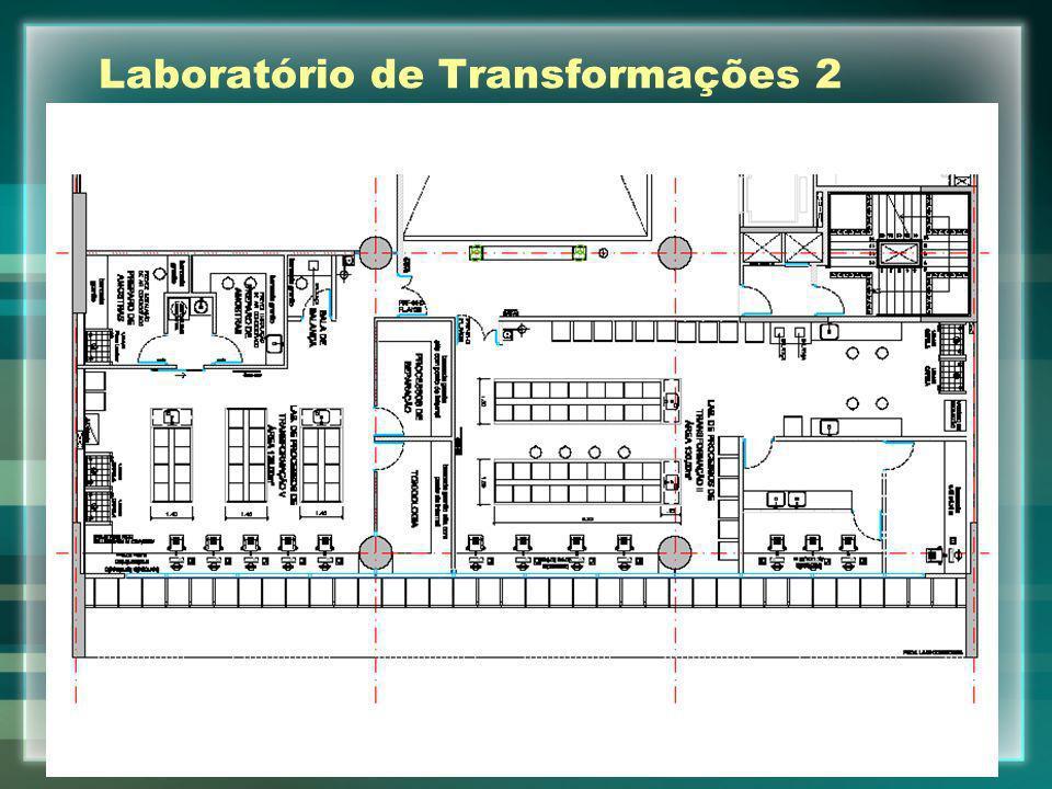 Laboratório de Transformações 2