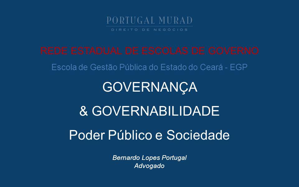 Poder Público e Sociedade