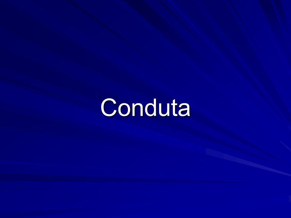 Conduta