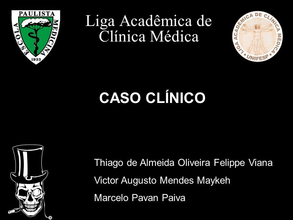 Liga Acadêmica de Clínica Médica
