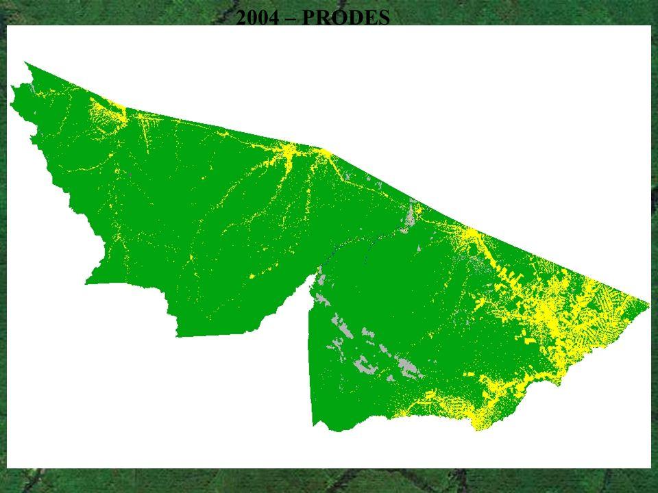 2004 – PRODES