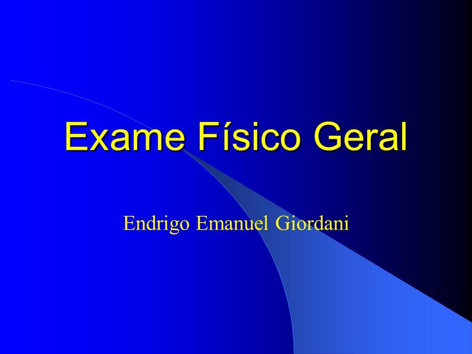 Endrigo Emanuel Giordani