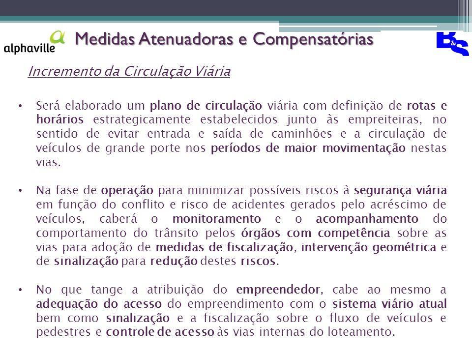Medidas Atenuadoras e Compensatórias
