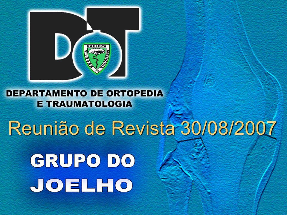 Reunião de Revista 30/08/2007