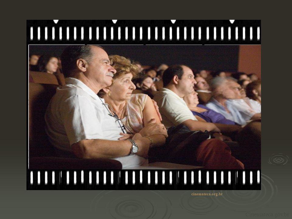 cinemateca.org.br Cinemateca.gov.br