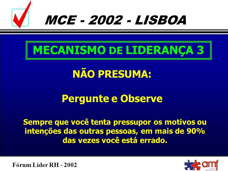 MECANISMO DE LIDERANÇA 3