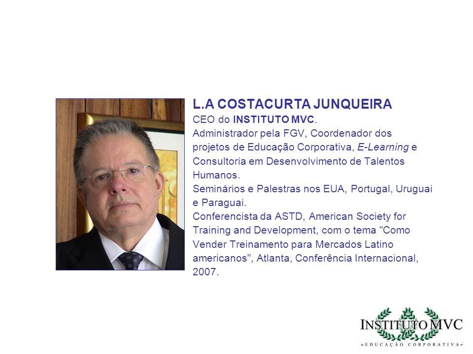 L.A COSTACURTA JUNQUEIRA