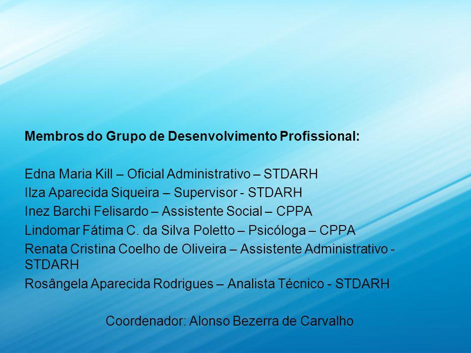 Coordenador: Alonso Bezerra de Carvalho