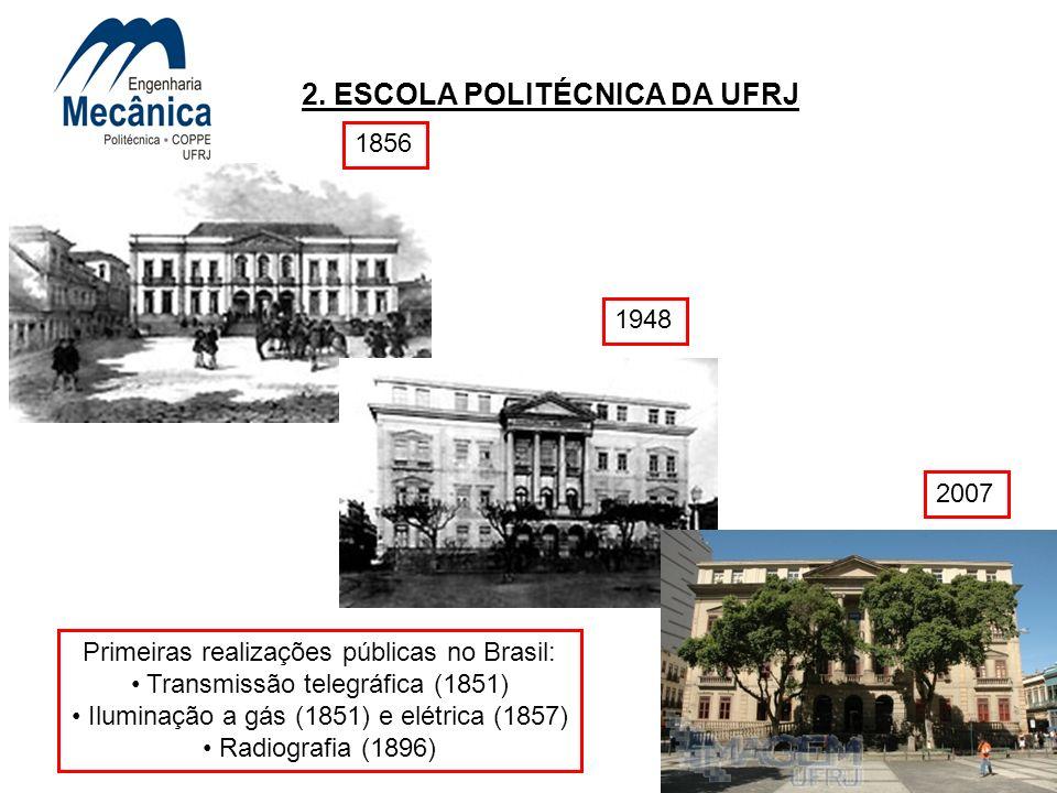 2. ESCOLA POLITÉCNICA DA UFRJ