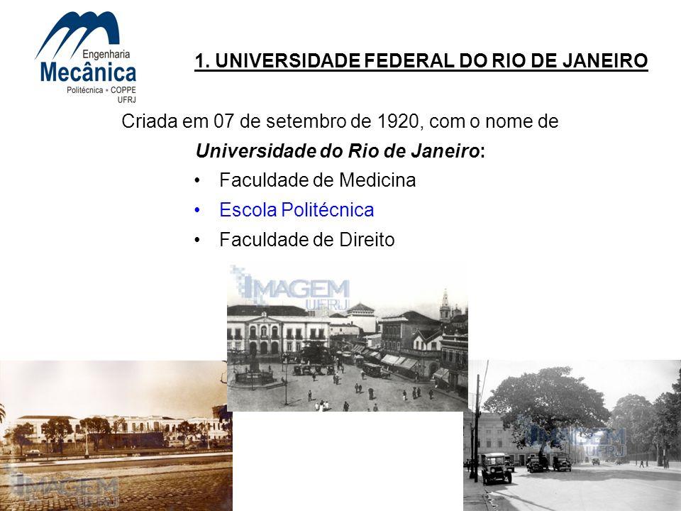 Universidade do Rio de Janeiro: