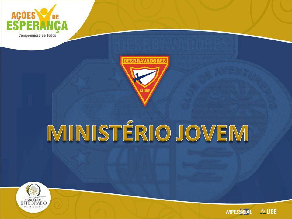 MINISTÉRIO JOVEM