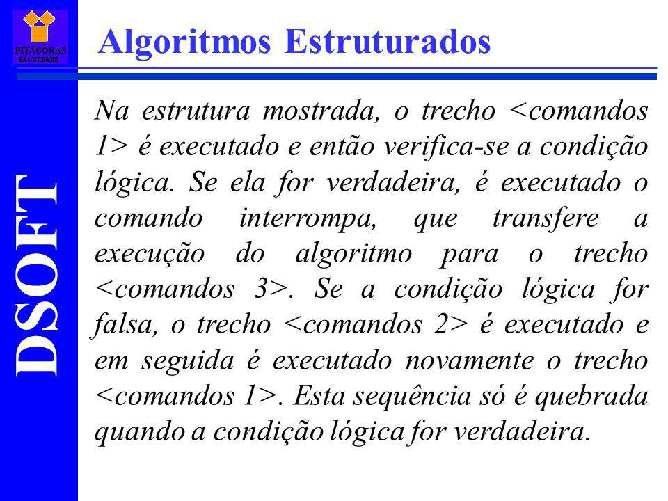 Algoritmos Estruturados