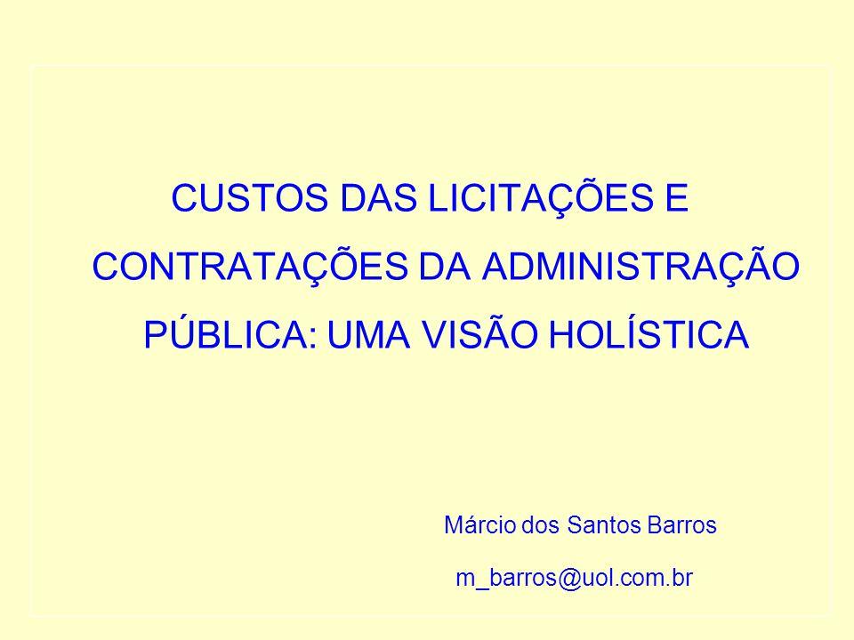 Márcio dos Santos Barros