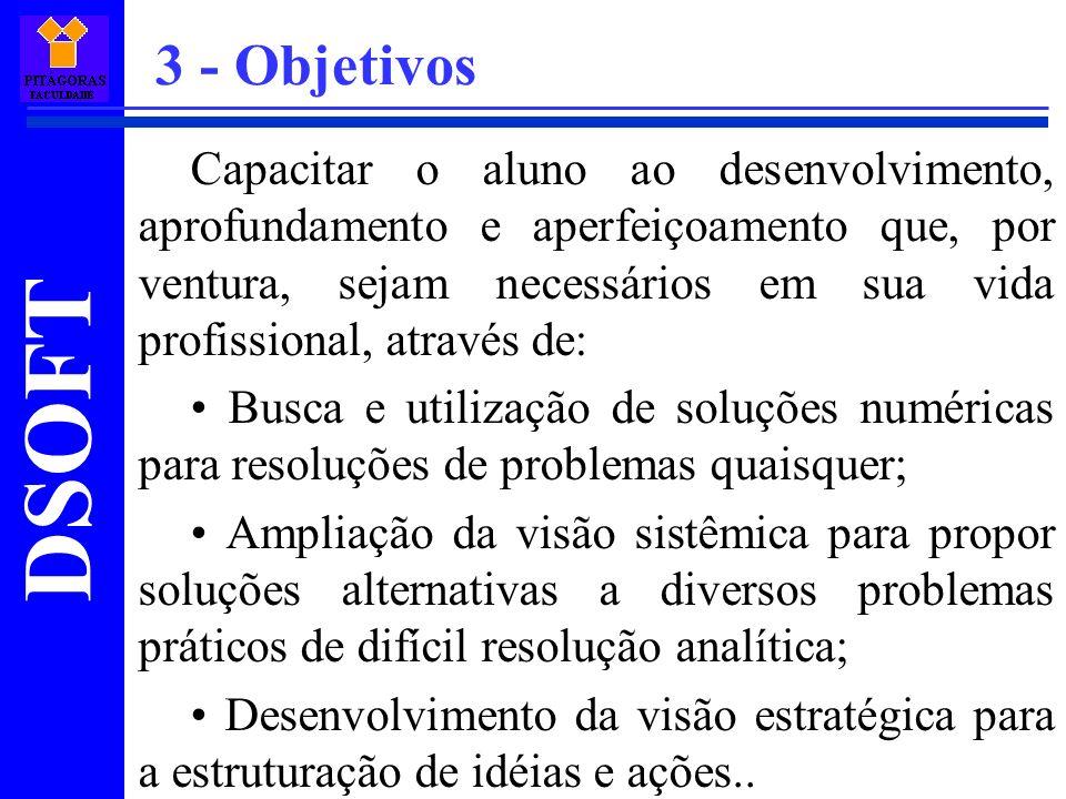 3 - Objetivos