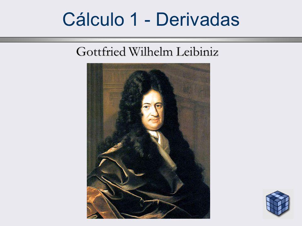 Gottfried Wilhelm Leibiniz