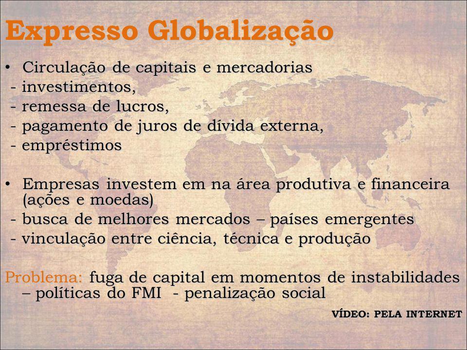 Expresso Globalização