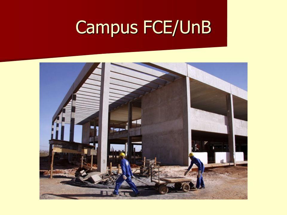 Campus FCE/UnB