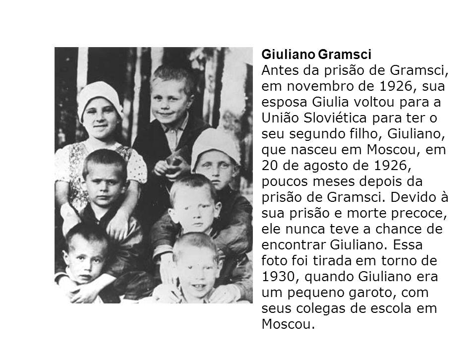 Giuliano Gramsci