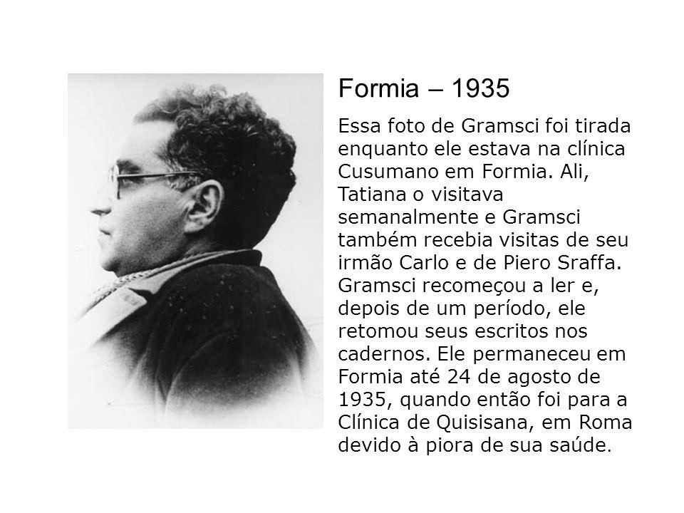 Formia – 1935