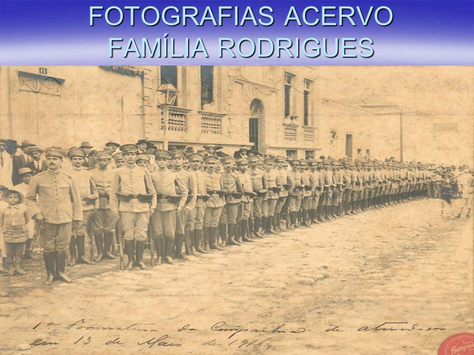 FOTOGRAFIAS ACERVO FAMÍLIA RODRIGUES