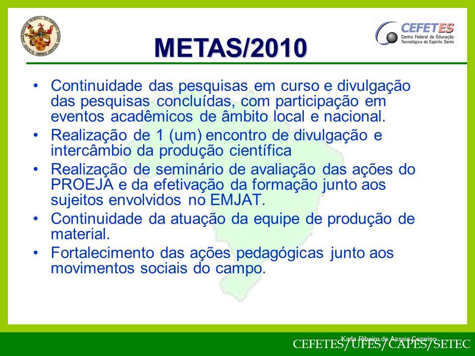 METAS/2010