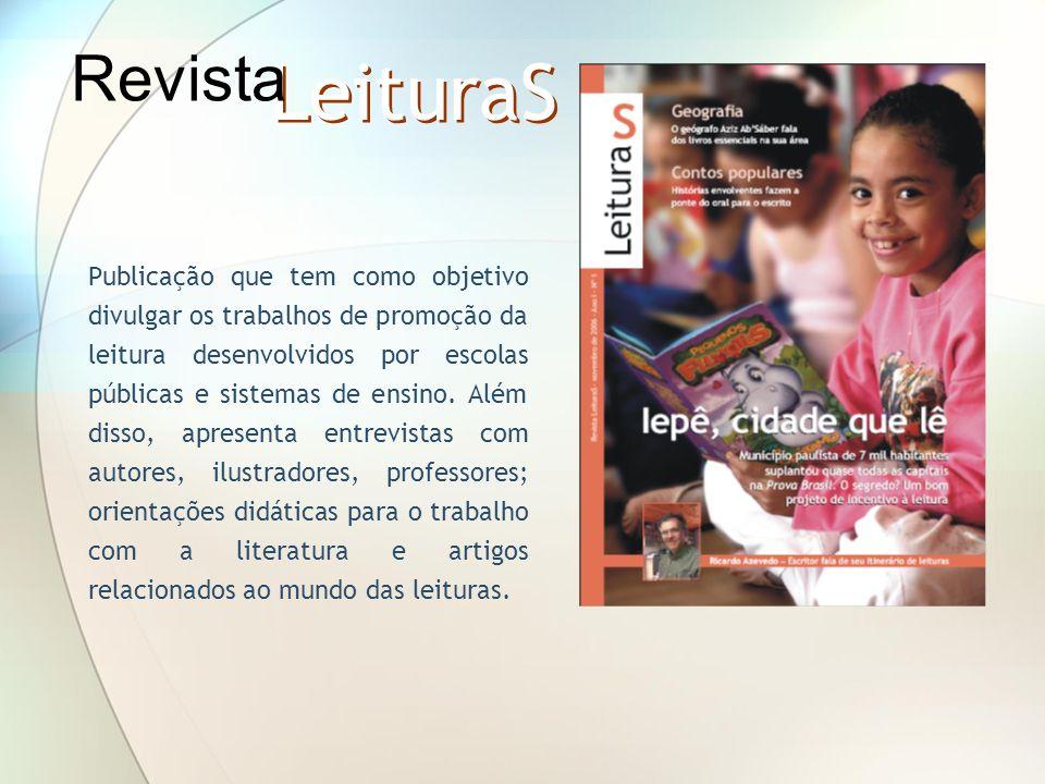 Revista LeituraS.