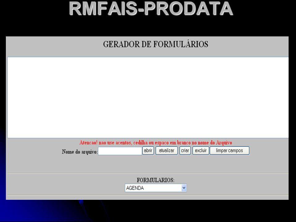 RMFAIS-PRODATA