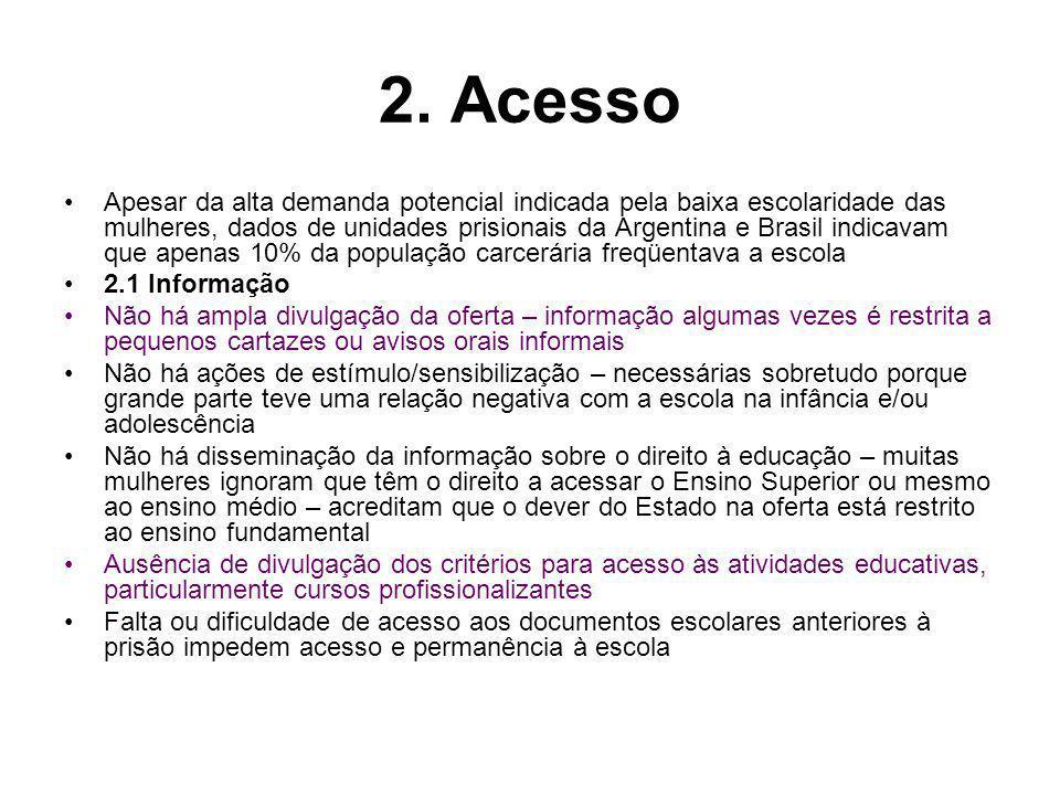 2. Acesso
